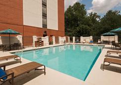 亞特蘭大杜魯斯約翰斯克里克凱悅酒店 - 瓊斯溪 - 德盧斯 - 游泳池