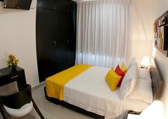 Lux Hotel Atlantic - Cartagena de Indias - Habitación