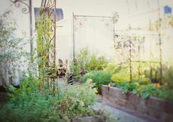 Petit Ermitage - Los Angeles - Cảnh ngoài trời