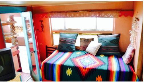 Dream Weaver Inn - Puerto Peñasco - Bedroom