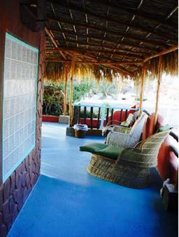 Dream Weaver Inn - Puerto Peñasco - Balcony