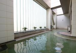 Sapporo Prince Hotel - Sapporo - Πισίνα