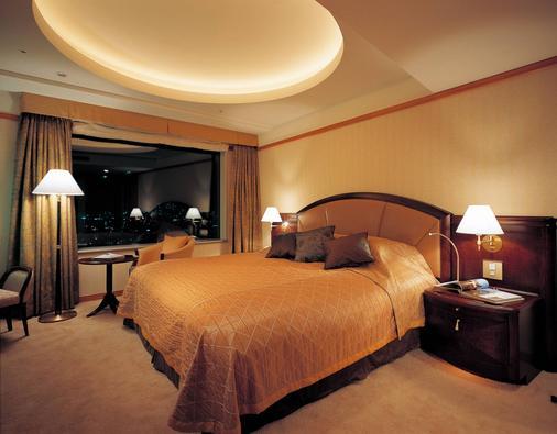 Sapporo Prince Hotel - Sapporo - Κρεβατοκάμαρα