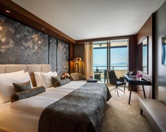 Hotel Ambasador - Liburnia - Опатія - Спальня