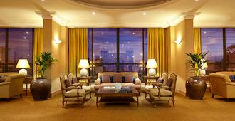 The Cliff Bay - Funchal - Lounge