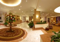 The Cliff Bay - Φουντσάλ - Σαλόνι ξενοδοχείου