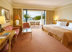 The Cliff Bay - Funchal - Bedroom