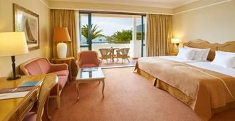 The Cliff Bay - Funchal - Camera da letto