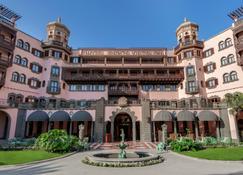 Santa Catalina, a Royal Hideaway Hotel - Las Palmas de Gran Canaria - Building