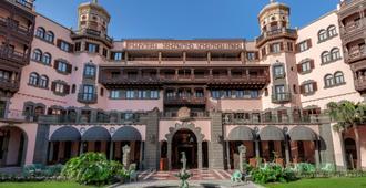 Santa Catalina, a Royal Hideaway Hotel - Las Palmas de Gran Canaria - Gebäude