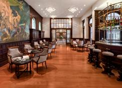 Santa Catalina, a Royal Hideaway Hotel - ลาสปาลกรานคานาเรีย - บาร์
