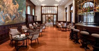 Santa Catalina, a Royal Hideaway Hotel - לס פלמס דה גראן קנריה - בר