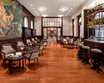Santa Catalina, a Royal Hideaway Hotel - Las Palmas - Bar