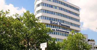 ホテル パノラマ アム クアフュルステンダム - ベルリン - 建物