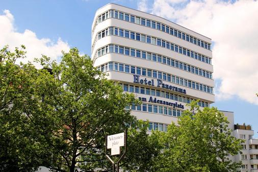 艾姆阿德娜烏爾普拉塔全景酒店 - 柏林 - 柏林 - 建築