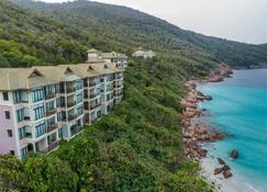 The Taaras Beach & Spa Resort - Redang - Bygning