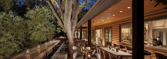 L'auberge De Sedona - Sedona - Restaurante