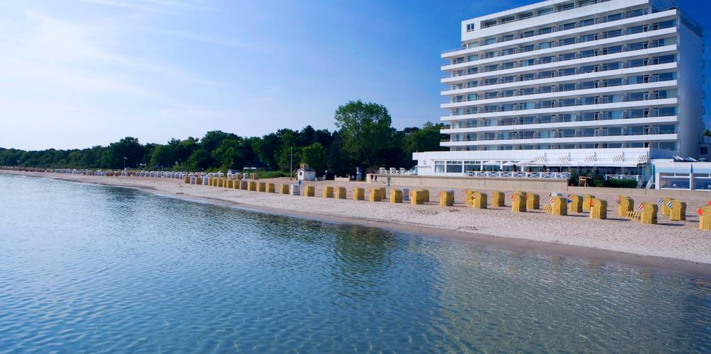 Grand Hotel Seeschlosschen Spa Golf Resort Ab 167 Hotels In Timmendorfer Strand Kayak