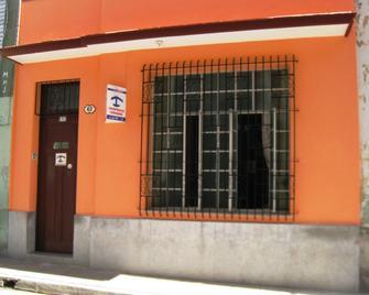 Casa Deysi - Camagüey - Building