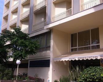 Ambasciatori Terme Hotel - Червія - Building