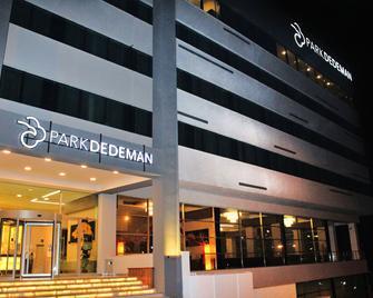 Park Dedeman Elazig - Елязиг - Building