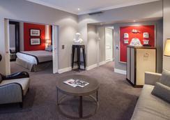 Park Hôtel Grenoble - Mgallery - Grenoble - Bedroom