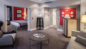 Park Hotel Grenoble - MGallery - Grenoble - Bedroom