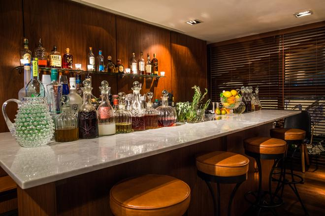 Hotel On Rivington - New York - Bar