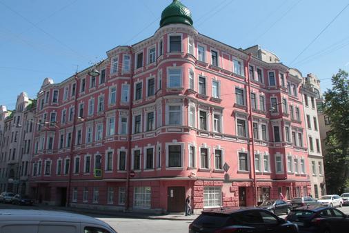 Life Space - Saint Petersburg - Building