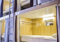 Life Space - Saint Petersburg - Bedroom