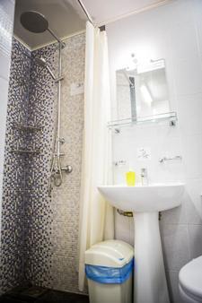 Life Space - Saint Petersburg - Bathroom