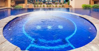 Los Patios Hotel - Cabo San Lucas - Piscina