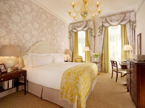 Savoy Hotel London - Londres - Chambre