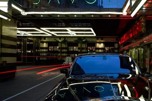The Savoy - Londres - Edificio