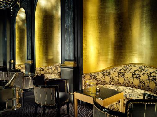 The Savoy - Londres - Bar