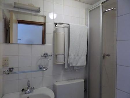 Hotel Doria - Amsterdam - Bathroom