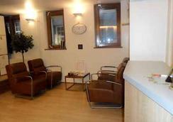 Hotel Doria - Amsterdam - Lounge