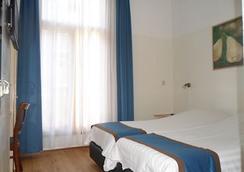 Hotel Doria - Amsterdam - Bedroom