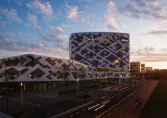 Hilton Amsterdam Airport Schiphol - Άμστερνταμ - Θέα στην ύπαιθρο