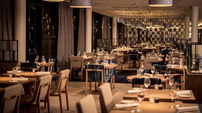 Hilton Amsterdam Airport Schiphol - Άμστερνταμ - Εστιατόριο