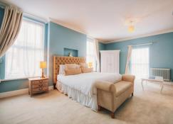 Somerset House Boutique Hotel - Southsea - Bedroom