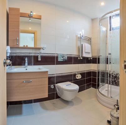 Invictum Residence Taksim Square - Istanbul - Bathroom