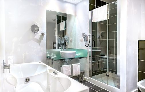 布拉格李奧納多飯店 - 布拉格 - 浴室