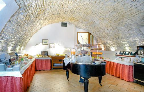 Hotel Leonardo Prague - Praha - Buffet
