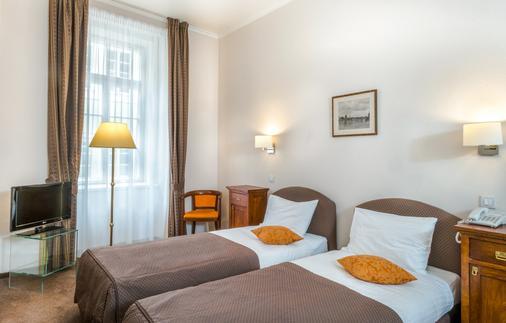 布拉格李奧納多飯店 - 布拉格 - 臥室