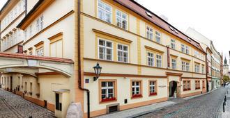 Hotel Leonardo Prague - Prague - Bâtiment