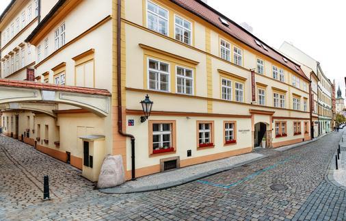 Hotel Leonardo Prague - Praha (Prague) - Toà nhà