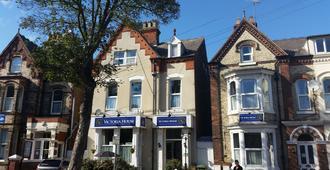 Victoria House - Bridlington - Edificio