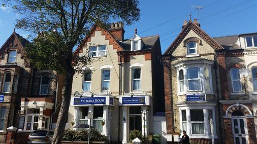 Victoria House - Bridlington - Building