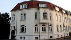The Avalon Hotel - Schwerin (Mecklenburg-Vorpommern) - Building